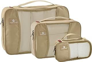 Eagle Creek Hardside Luggage Set, 2 Piece, Tan, 25.5 Centimeters 104EC0412080551004