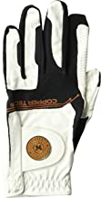 *NEW For 2016* Copper Tech - Form Fit Women's Golf Glove (Left Hand)