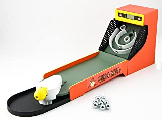 home skee ball