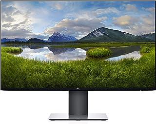 "Dell U2719Dc Ultrasharp LED QHD Monitor, 27"", 2560 x 1440 Pixels, Black"