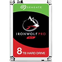 Seagate IronWolf Pro 3.5