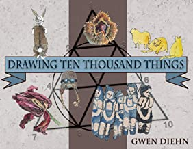 Drawing Ten Thousand Things