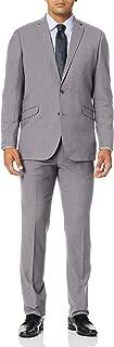 Men's Stretch Slim Fit Suit