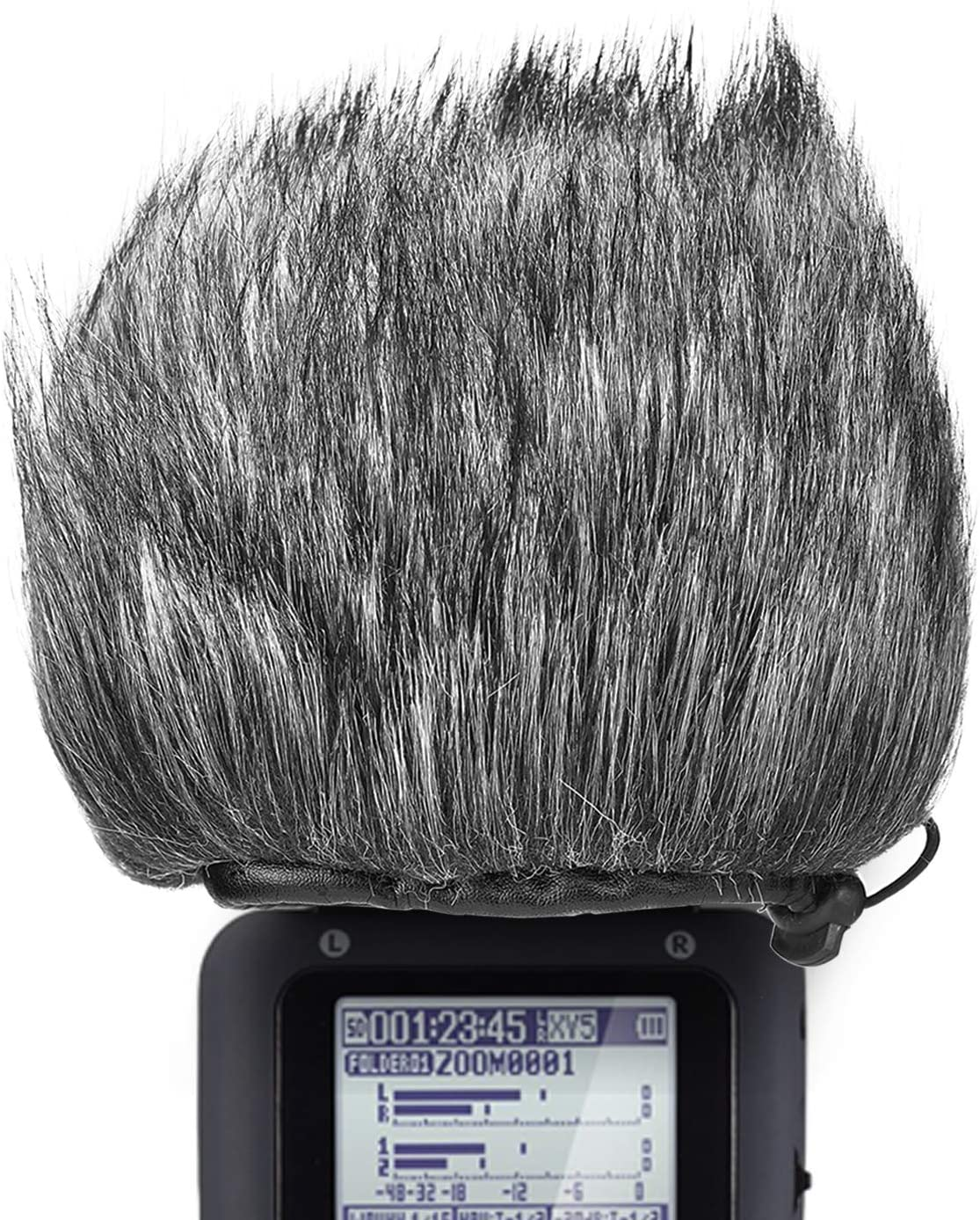 SUNMON H5 Tulsa Mall H6 Windscreen Microphone Fashionable Wind Zoom for Muff H fits