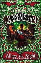 Allies of the Night The Saga of Darren Shan Volume 8 by Darren Shan - Paperback