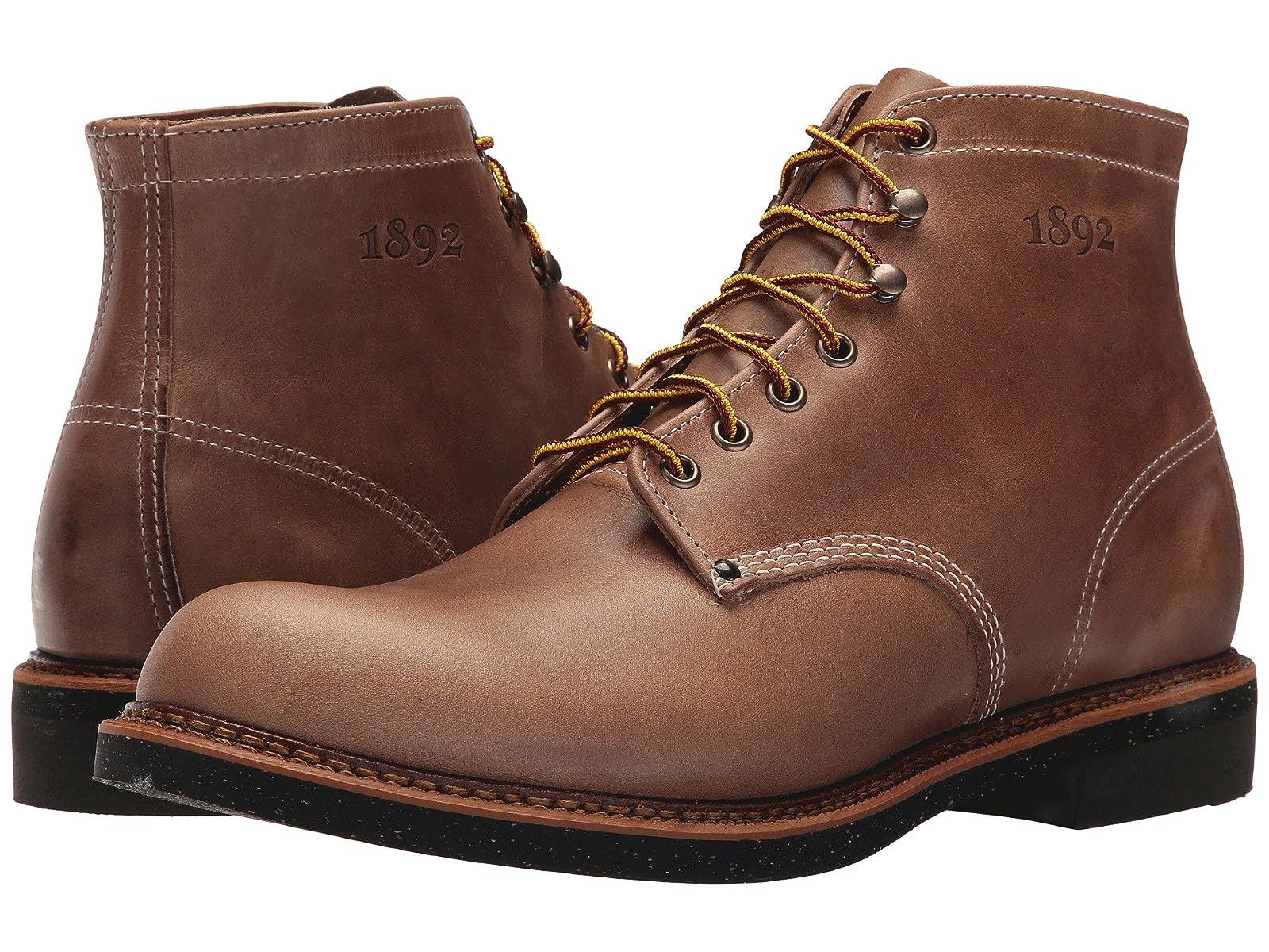 Thorogood Thorogood 1892 - BeloitEconomical and quality shoes
