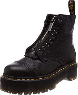 Dr. Martens Womens Sinclair Jungle Boot