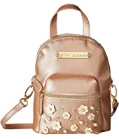 Betsey Johnson - Pearl Flowers Backpack