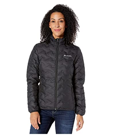 Columbia Delta Ridgetm Down Jacket (Black) Women