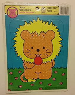 Best golden books frame tray puzzles Reviews