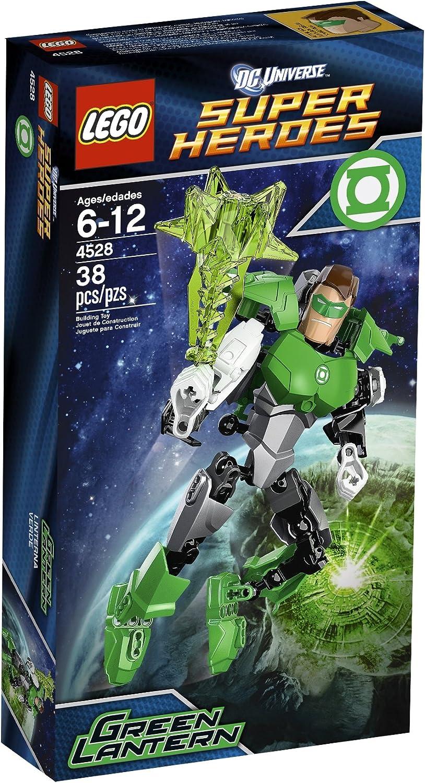 LEGO Ultrabuild Green Lantern 4528 by LEGO