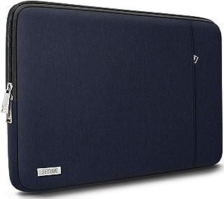 TECOOL Funda Ordenador Portátil para 14 Pulgadas HP Lenovo Acer DELL ASUS Chromebooks, 15
