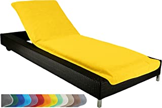 Cao Camping Housse Chaise Longue