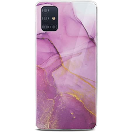 Oneflow Sense Case Kompatibel Mit Samsung Galaxy A51 Elektronik
