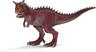 Schleich Carnotaurus Figure Toy - 3 Years & Above, 8.46 x 4.13 x 2.36 Multi Color