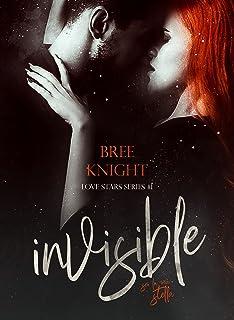 Invisible: Love Stars Series #1 (Italian Edition)