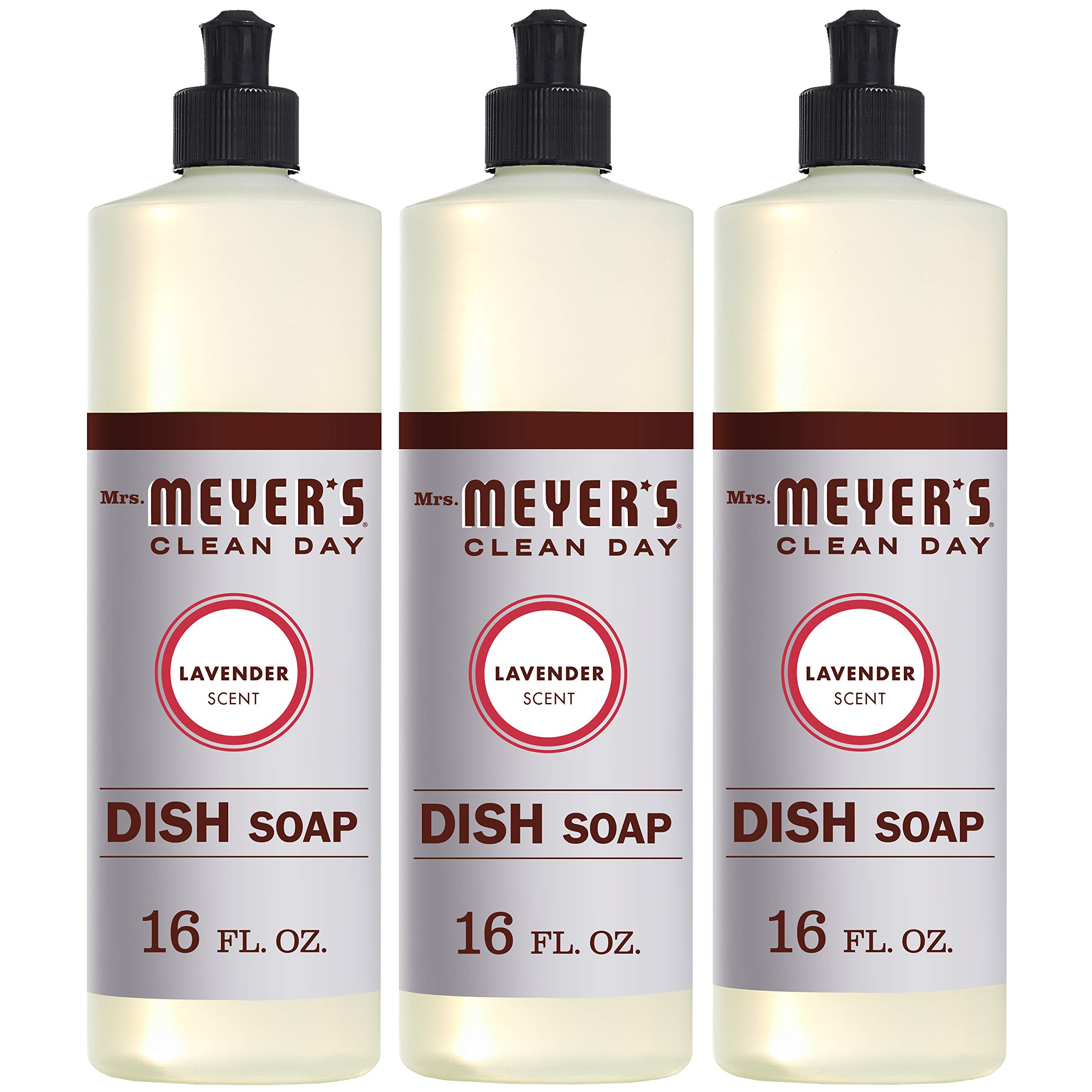 Meyer´s Clean Day Dish Soap