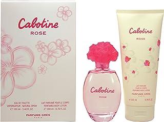 Gres Cabotine Rose Gift Set for Women
