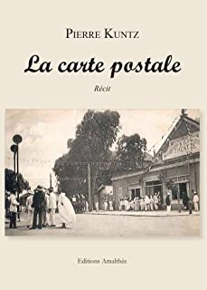 La carte postale (AM.AMALTHEE LIV)
