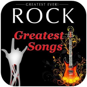 Rock Greatest Songs