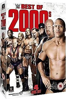 Wwe: Wwe Best of 2000's