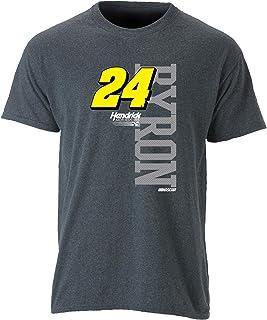 NASCAR Joe Gibbs Racing Erik Jones Men's Ouray Short Sleeve Tee