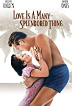 Best love is a splendored thing movie Reviews