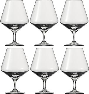 Schott Zwiesel Cognac Pure/Brandyglas 6er Set