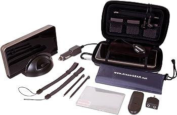 Nintendo DSi XL 20 in 1 Starter Kit