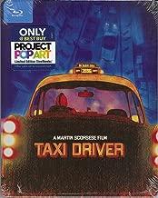 Taxi Driver Steelbook