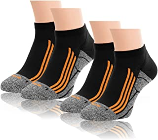 M-Tac Low Calf Men Socks Compression Running Athletic Crew Socks