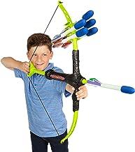 Marky Sparky Faux Bow 3 – Shoots Over 100 Feet – Foam Bow & Arrow Archery Set