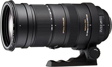 Best sigma 70 200mm sport Reviews