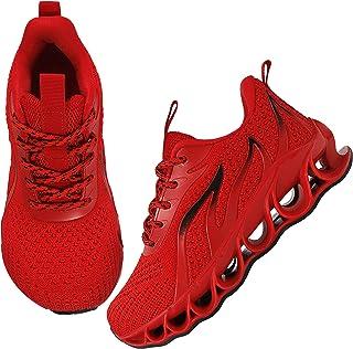 Boys Girls Sneakers Little Big Kid Lightweight Running...