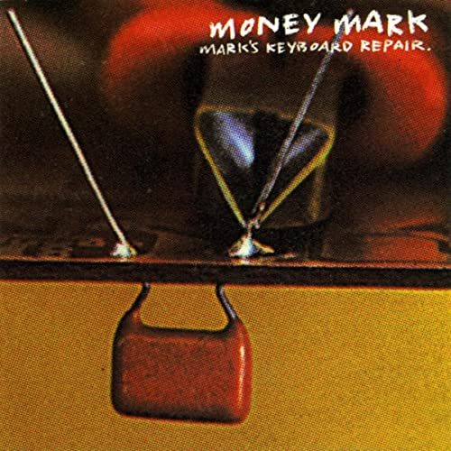 Mark's Keyboard Repair by Money Mark on Amazon Music