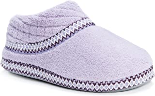 Women's Rita Micro Chenille Full Foot Slippers