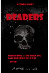 Deaders Kindle Edition