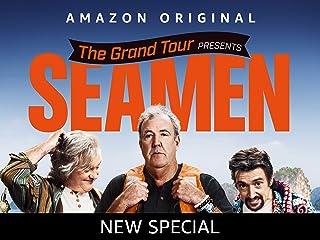 The Grand Tour Season 4