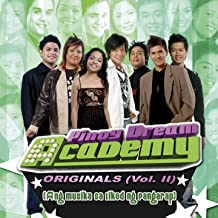 pinoy dream academy song