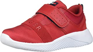 Kids Cadet Strap Sneaker
