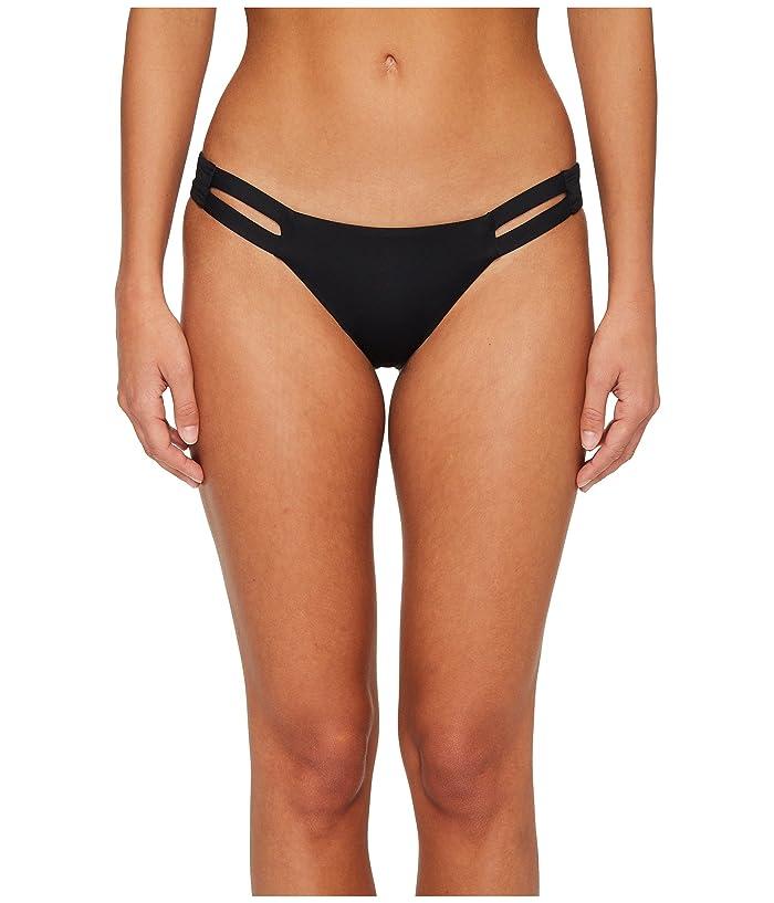 Vitamin A Swimwear Neutra Hipster (Eco Black) Women