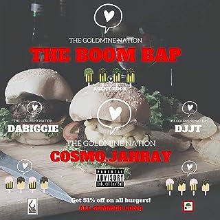 The Boom Bap [Explicit]