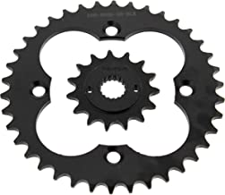 Driven Racing 01-09 Suzuki GSXR600 Rear Sprocket 520//45 Tooth
