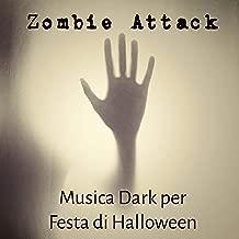 Zombie Attack - Musica Dark per Notte dei Vampiri Scherzi da Paura Festa di Halloween con Suoni Electro Dubstep