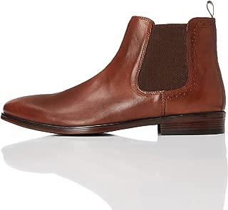 Amazon Brand - find. Men's Marin Chelsea Boots