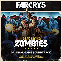Far Cry 5: Dead Living Zombies (Original Game Soundtrack)