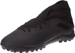 adidas Nemeziz 19.3 Tf, Scarpe Sportive Uomo, Negbás/Negbás/Neguti, 35 EU