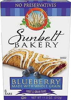 Best sunbelt fruit snacks Reviews