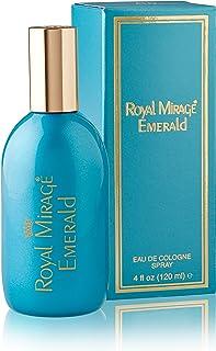 Royal Mirage Emerald Eau De Cologne Perfume For Men, 120 Ml