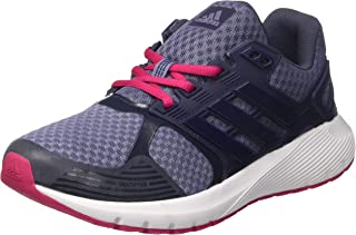 Women Running Shoes Duramo 8 Training Grey/Pink BB4674